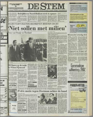 de Stem 1987-12-16