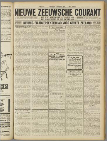 Nieuwe Zeeuwsche Courant 1930-11-06
