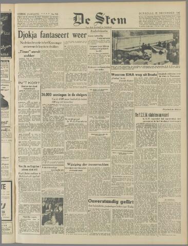 de Stem 1947-12-23