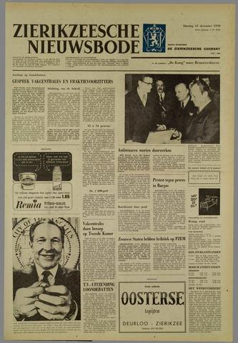 Zierikzeesche Nieuwsbode 1970-12-15