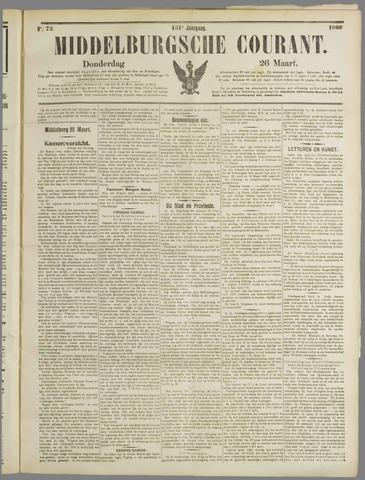 Middelburgsche Courant 1908-03-26