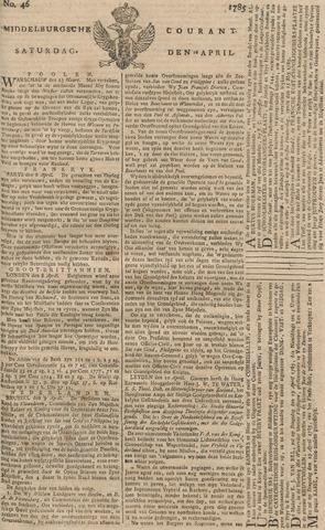 Middelburgsche Courant 1785-04-16