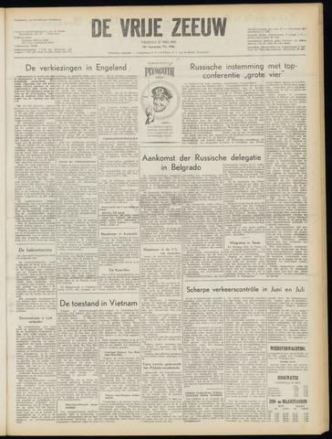 de Vrije Zeeuw 1955-05-27