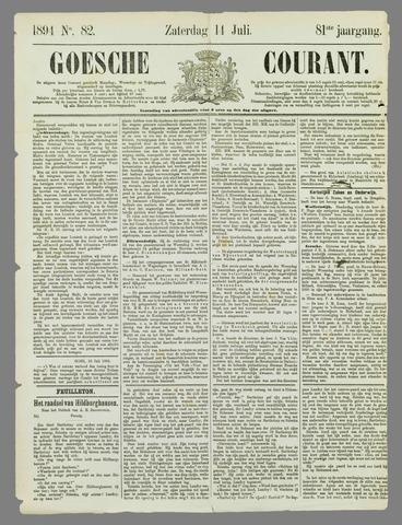Goessche Courant 1894-07-14