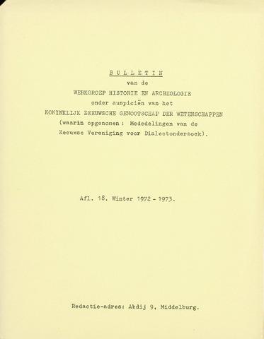 Nehalennia 1972-12-01