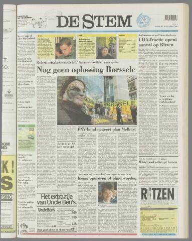 de Stem 1994-11-16