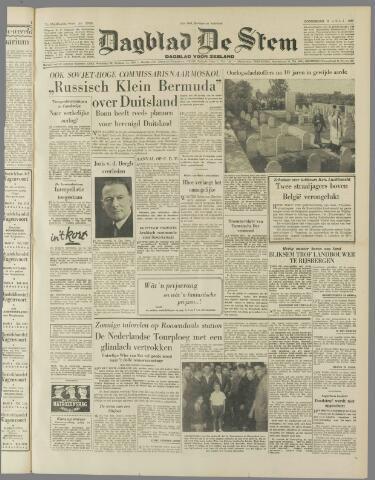 de Stem 1953-07-02