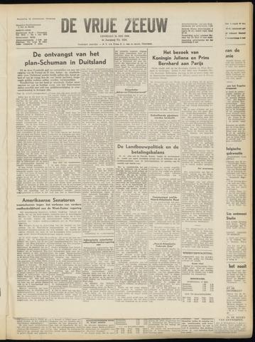 de Vrije Zeeuw 1950-05-16