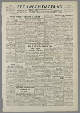 Zeeuwsch Dagblad 1950-03-13