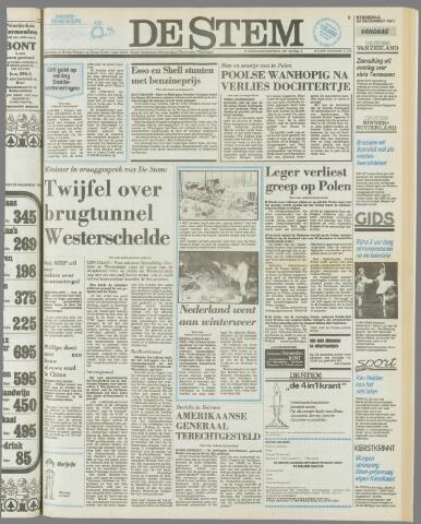de Stem 1981-12-23