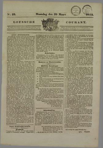 Goessche Courant 1843-03-20