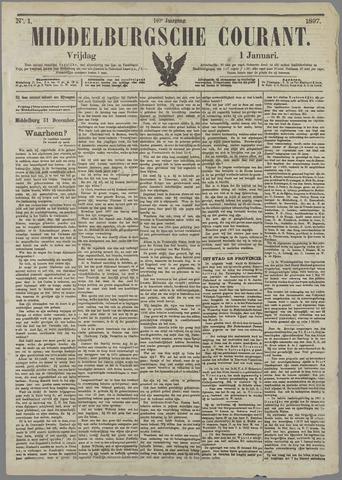 Middelburgsche Courant 1897-01-01