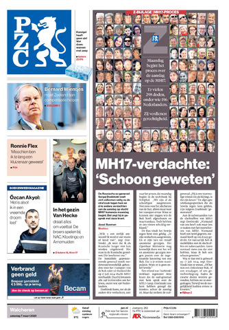 Provinciale Zeeuwse Courant 2020-03-07