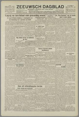 Zeeuwsch Dagblad 1949-11-21