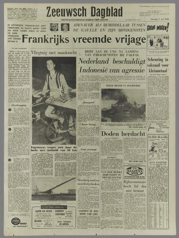 Zeeuwsch Dagblad 1962-05-05