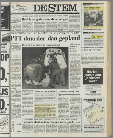 de Stem 1989-01-04