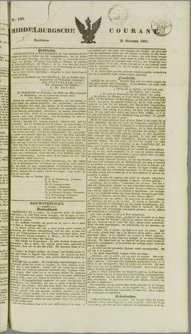 Middelburgsche Courant 1837-10-21