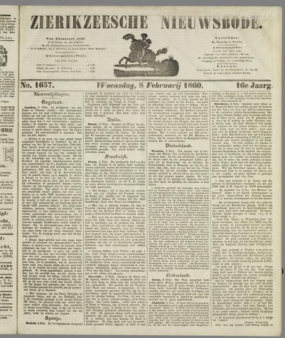 Zierikzeesche Nieuwsbode 1860-02-08