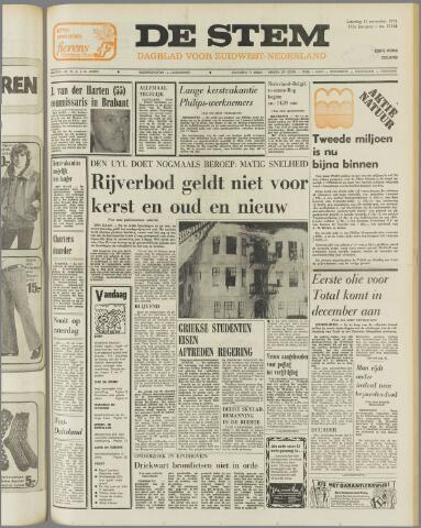 de Stem 1973-11-17