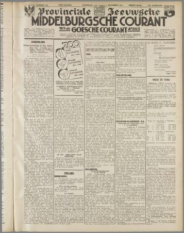 Middelburgsche Courant 1935-11-06