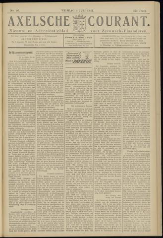 Axelsche Courant 1941-07-04
