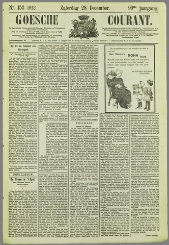 Goessche Courant 1912-12-28