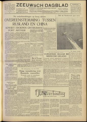 Zeeuwsch Dagblad 1954-10-12