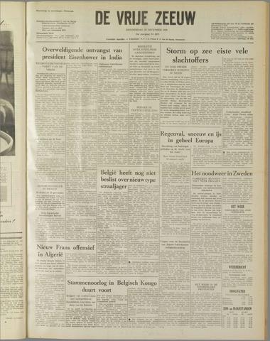 de Vrije Zeeuw 1959-12-10