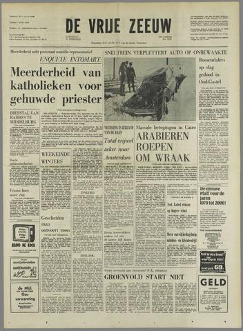 de Vrije Zeeuw 1970-02-14