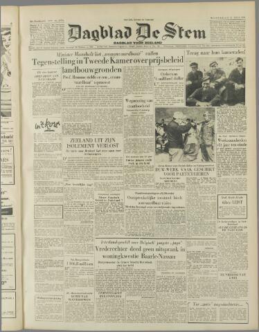 de Stem 1953-04-22
