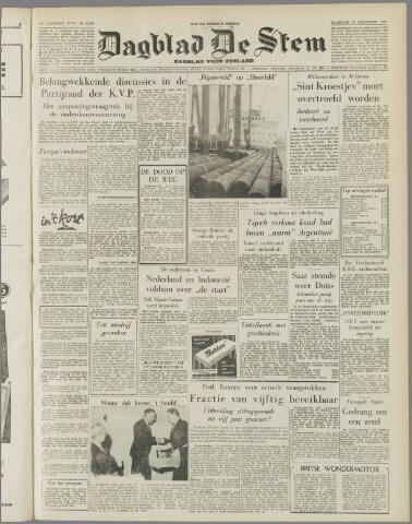de Stem 1955-12-19