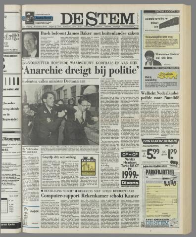 de Stem 1988-11-10
