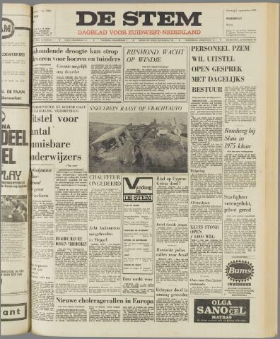 de Stem 1971-09-21