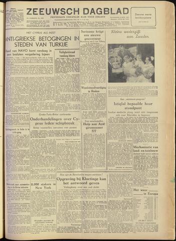Zeeuwsch Dagblad 1955-09-08