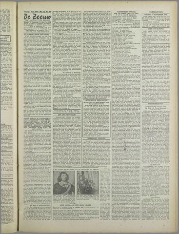 De Zeeuw. Christelijk-historisch nieuwsblad voor Zeeland 1944-09-01