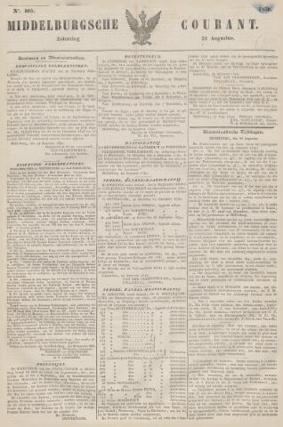 Middelburgsche Courant 1850-08-31
