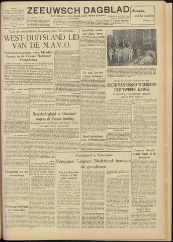 Zeeuwsch Dagblad 1954-12-28