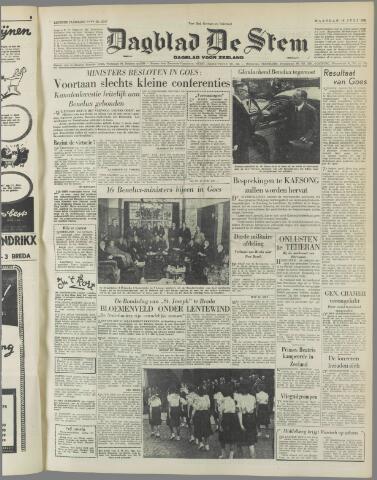de Stem 1951-07-16