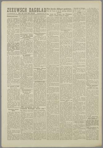Zeeuwsch Dagblad 1945-10-24