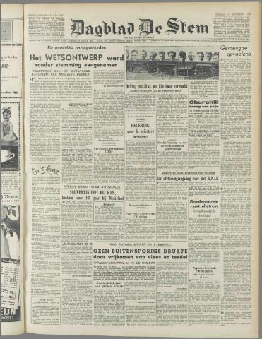 de Stem 1949-11-04
