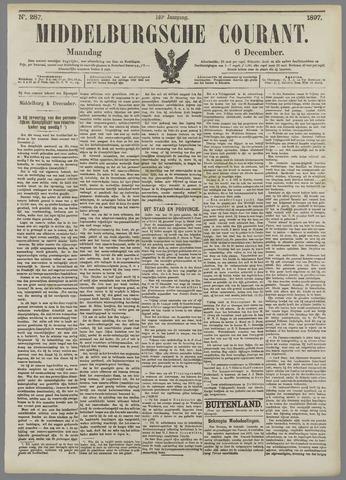 Middelburgsche Courant 1897-12-06