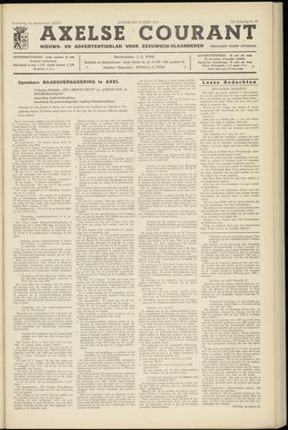 Axelsche Courant 1962-06-30