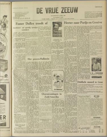 de Vrije Zeeuw 1959-04-16