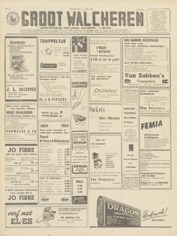 Groot Walcheren 1966-04-21