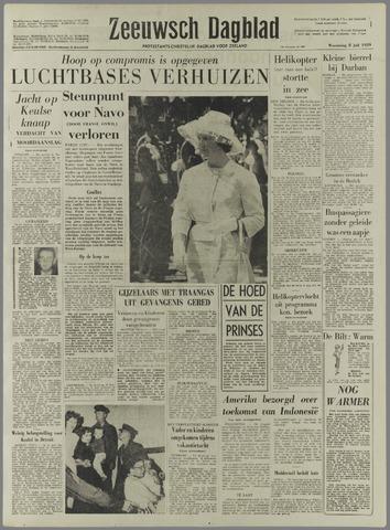 Zeeuwsch Dagblad 1959-07-08