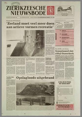 Zierikzeesche Nieuwsbode 1996-09-09