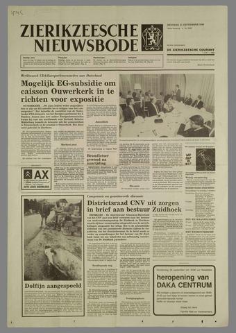Zierikzeesche Nieuwsbode 1988-09-27