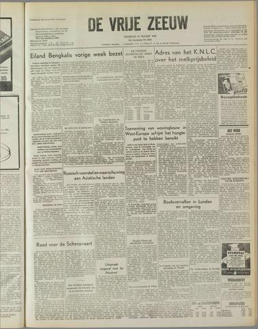 de Vrije Zeeuw 1958-03-11