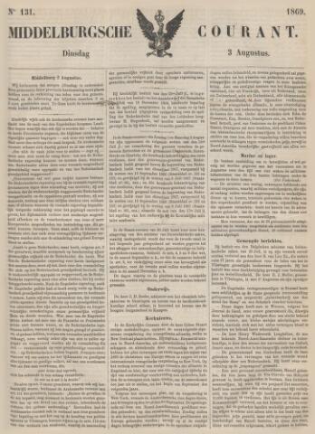 Middelburgsche Courant 1869-08-03