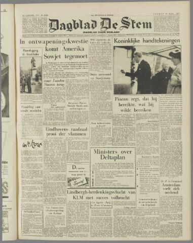 de Stem 1957-05-24